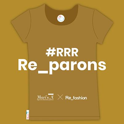 Campagne #RRR