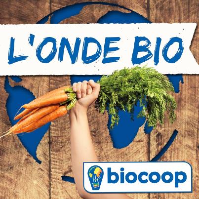 Supermarché BIOCOOP La Londe