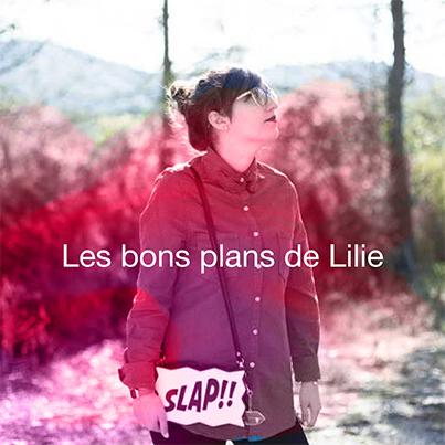 Blogueuse Toulonnaise Lilie