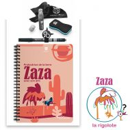 Carnet Whynote Zaza