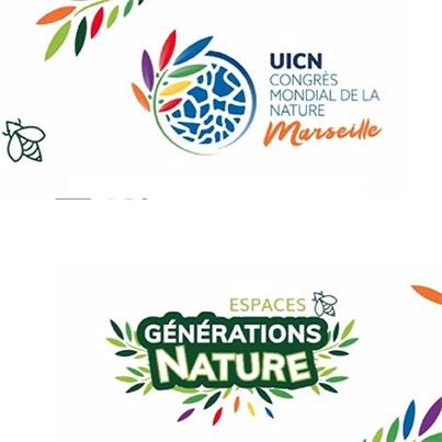 Congres Mondial de la nature à Marseille